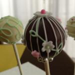 ケーキポップス2013