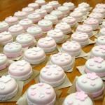 小野里様5プチケーキ