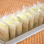 ロールケーキ個包装1