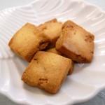 2009カシューナッツクッキー